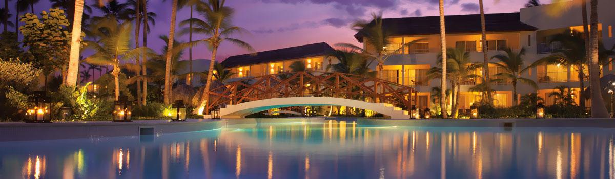 Secrets Royal Beach Punta Cana, Dominikana, Tropical Sun Tours