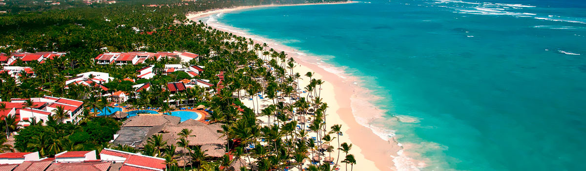 Occiedntal Grand Punta Cana, Dominikana, Tropical Sun Tours