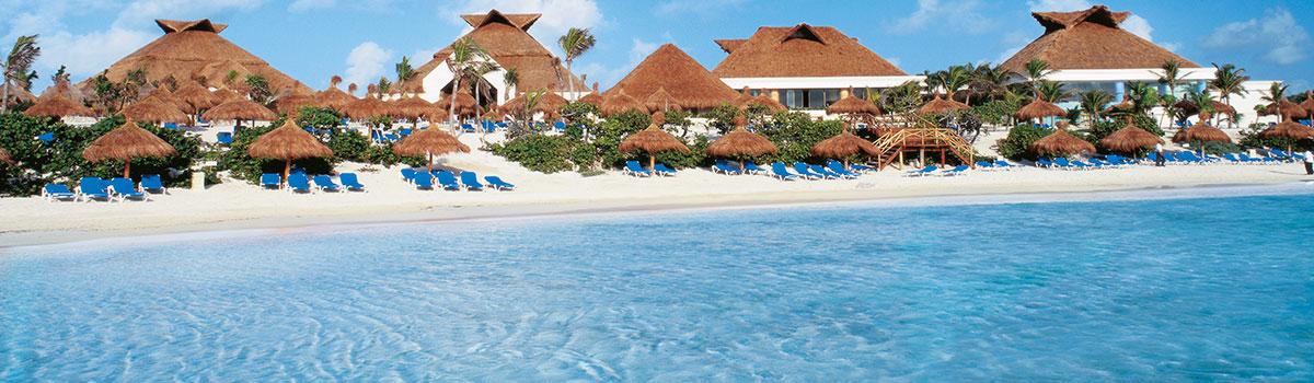 Luxury Grand Bahia Principe Akumal, Meksyk, Tropical Sun Tours