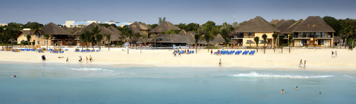 Occiedntal Allegro Playacar, Meksyk, Tropical Sun Tours