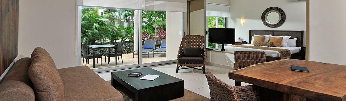Luxury Grand Bahia Principe Sian Kaan, Meksyk, Tropical Sun Tours