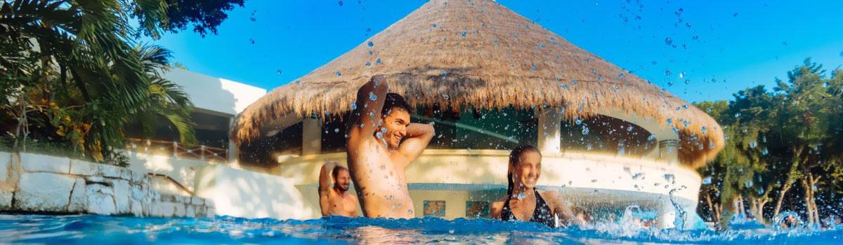 Occidental Grand Xcaret, Meksyk, Tropical Sun Tours