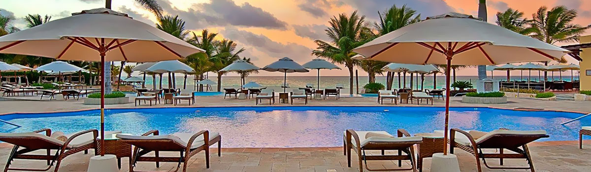Occidental Royal Hideaway Playacar, Meksyk, Tropical Sun Tours