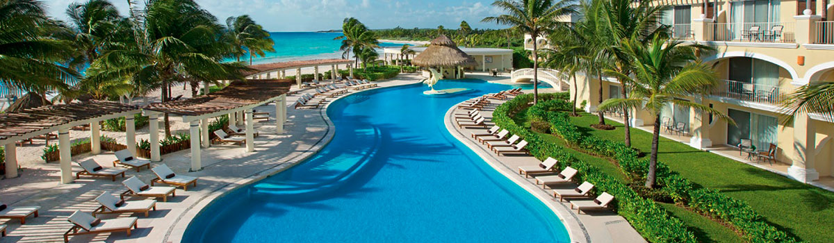 Dreams Tulum Resort & Spa, Meksyk, Tropical Sun Tours