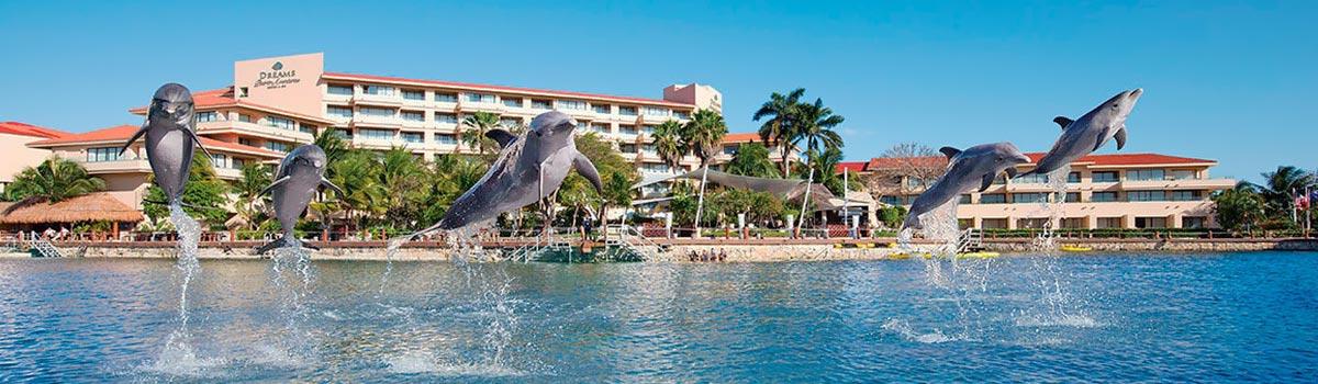 Dreams Puerto Aventuras Resort & Spa, Meksyk, Tropical Sun Tours
