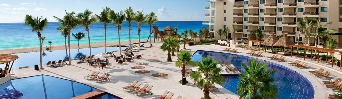 Dreams Riviera Cancun Resort & Spa, Meksyk, Tropical Sun Tours