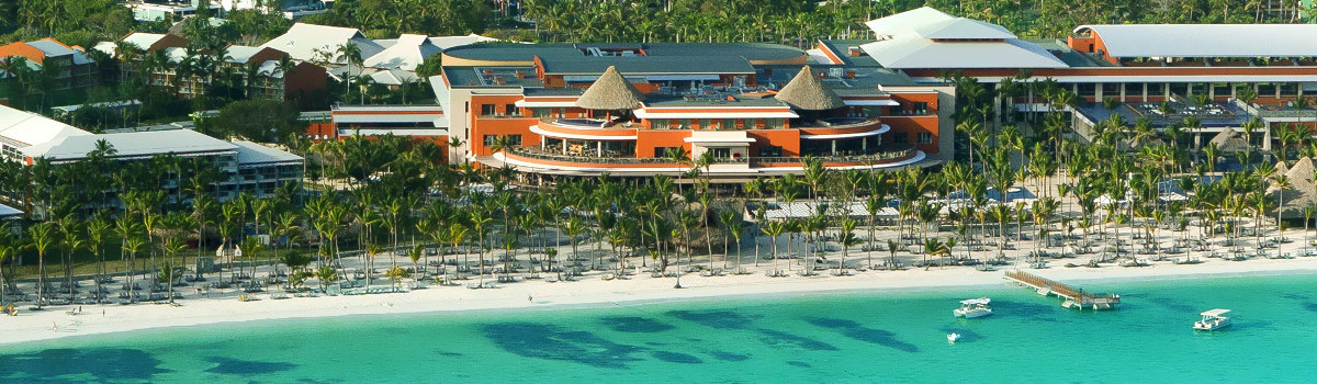 Barcelo Bavaro Palace Deluxe, Dominikana, Punta Cana, Tropical Sun Tours