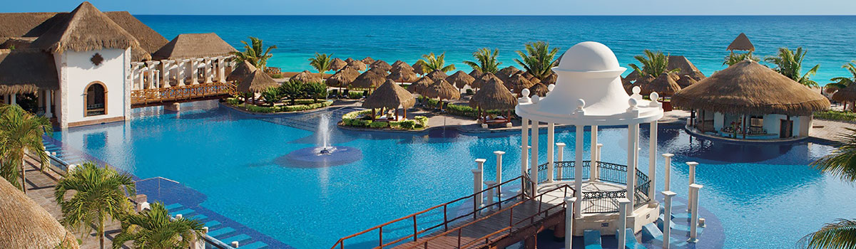 Now Sapphire Riviera Cancun, Meksyk, Tropical Sun Tours