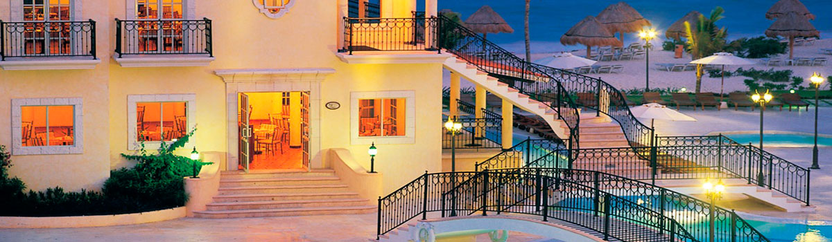 Secrets Capri Riviera Cancun, Meksyk, Tropical Sun Tours