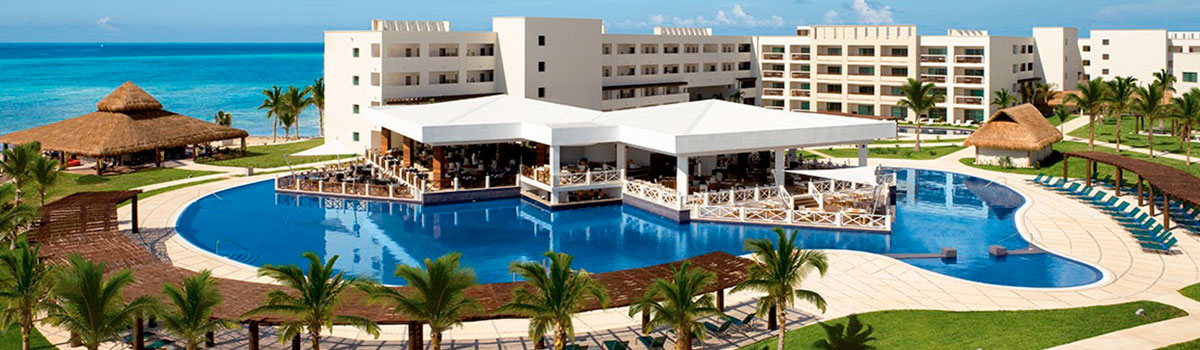 Secrets Silversands Riviera Cancun, Meksyk, Tropical Sun Tours