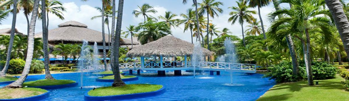 Barcelo Dominican Beach, Dominikana, Punta Cana, Tropical Sun Tours