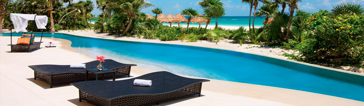 Secrets Maroma Beach Riviera Cancun, Meksyk, Tropical Sun Tours