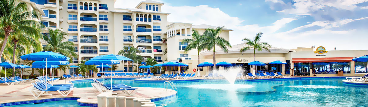 Barcelo Costa Cancun, Meksyk, Tropical Sun Tours
