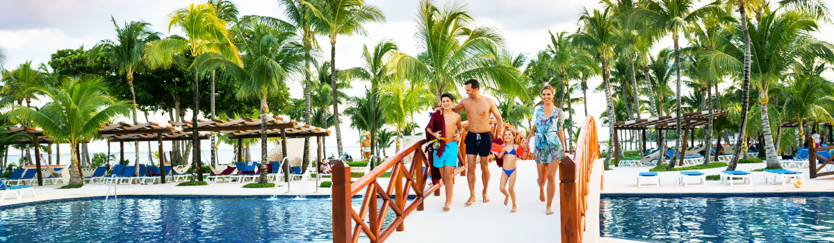 Barcelo Maya Beach, Meksyk, Tropical Sun Tours