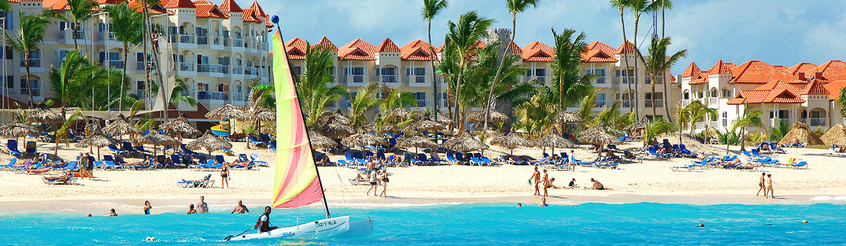 Barcelo Punta Cana, Dominikana, Tropical Sun Tours