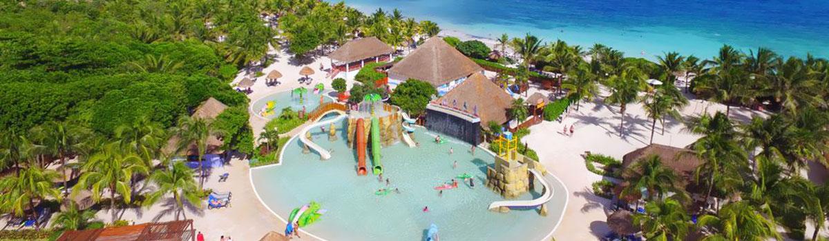 Grand Palladium Kantenah Resort & Spa, Meksyk, Tropical Sun Tours