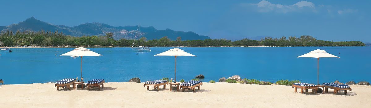 THE OBEROI, Mauritius, Tropical Sun Tours