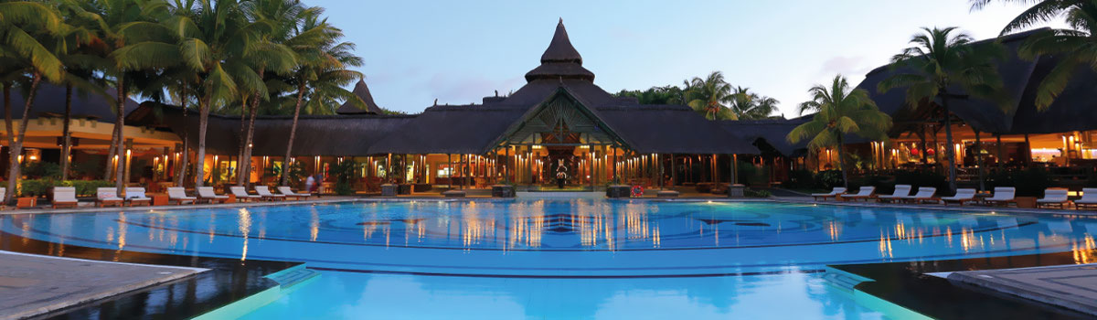 SHANDRANI RESORT & SPA. Mauritius, Tropical Sun Tours