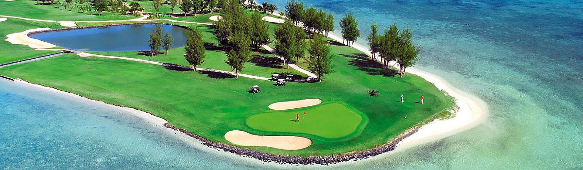 PARADIS HOTEL & GOLF CLUB, Mauritius, Tropical Sun Tours