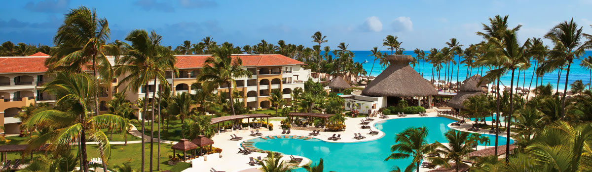 Now Larimar, Punta Cana, Dominikna, Tropical Sun Tours