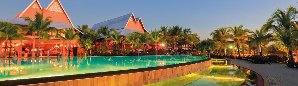LE VICTORIA, Mauritius, Tropical Sun Tours