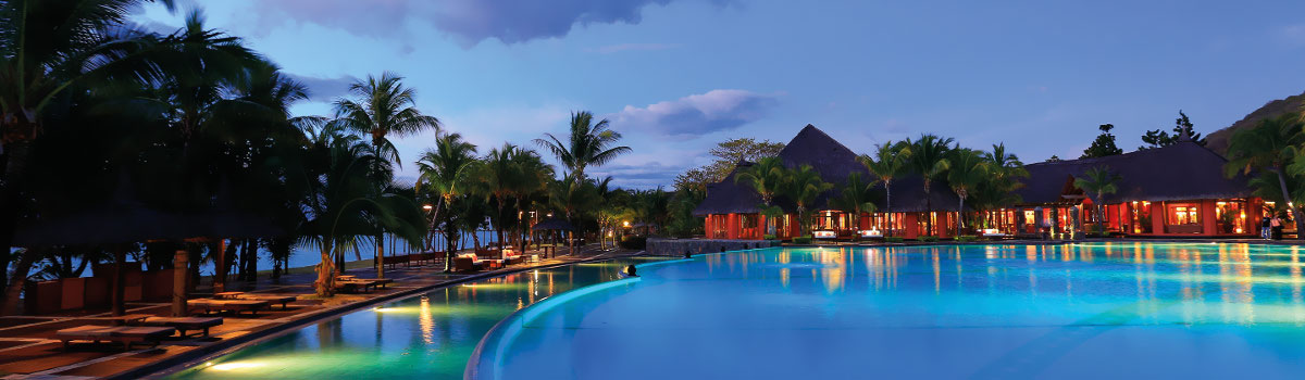 DINAROBIN HOTEL GOLF & SPA, Mauritius, Tropical Sun Tours