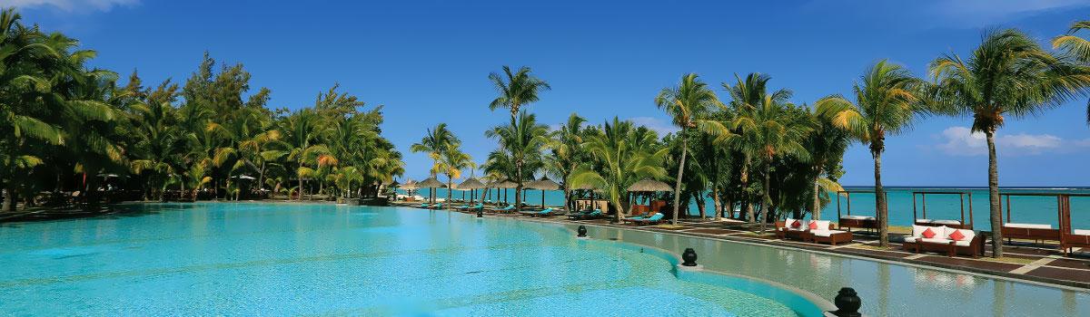DINAROBIN HOTEL GOLF & SPA, Mauritius, Tropical Sun Tours