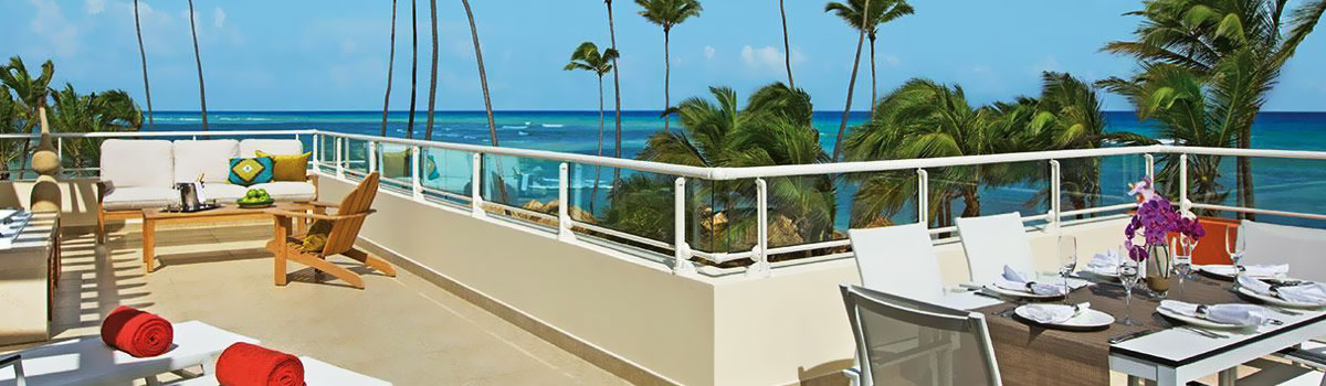 Breathless Punta Cana, Dominikana, Tropical Sun Tours