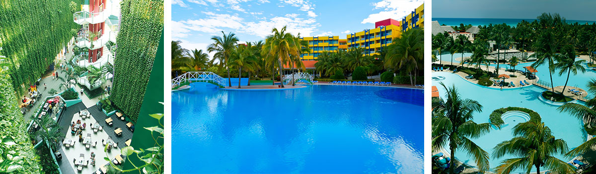 Barcelo Solymar, Kuba, Tropical Sun Tours