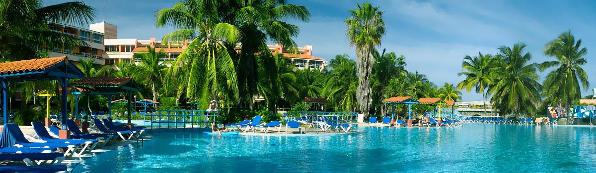 Barcelo Arenas Blancas, Kuba, Tropical Sun Tours