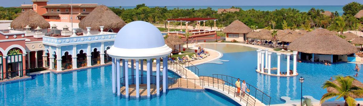 Iberostar Varadero, Kuba, Tropical Sun Tours