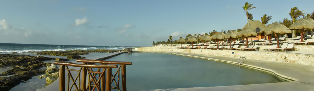 The Royal Suites Yucatan by Palladium - Adult Only, Tropical Sun Tours