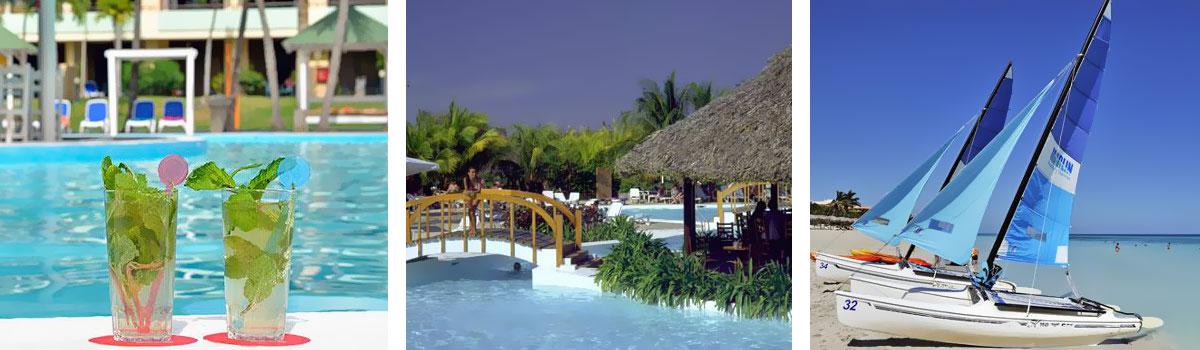 Sol Palmares, Kuba, Tropical Sun Tours