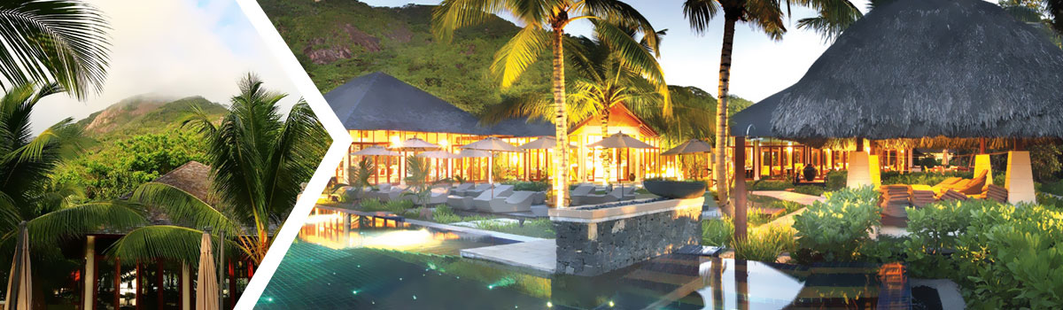 Hilton Seychelles Labriz Resort & Spa, Seszele, Tropical Sun Tours