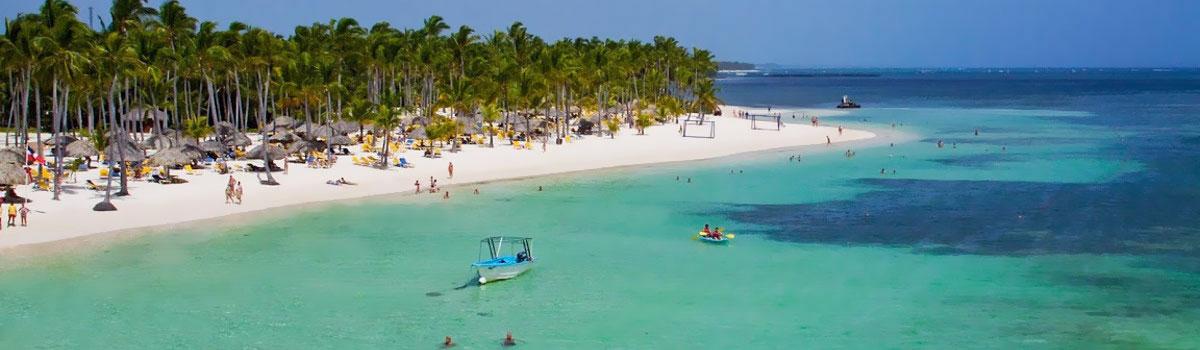 Catalonia Bavaro Beach Resort, Dominikana, Tropical Sun Tours