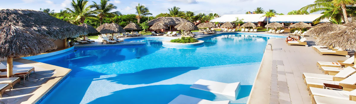 Catalonia Royal Bavaro Resort, Dominikana, Tropical Sun Tours