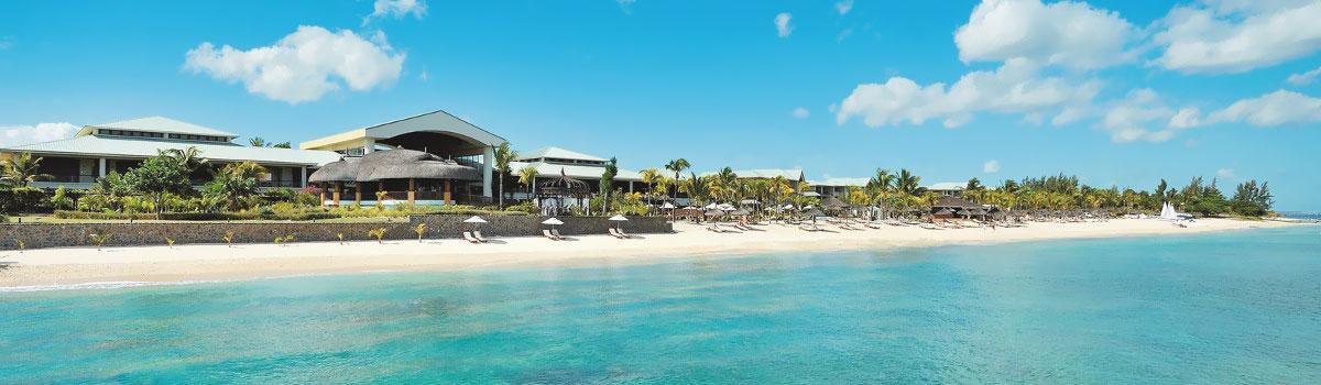 Le Meridien Ile Maurice, Mauritius, Tropical Sun Tours