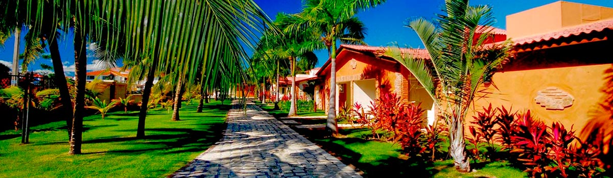 IFA Villas Bavaro, Punta Cana, Dominikana, Tropical Sun Tours