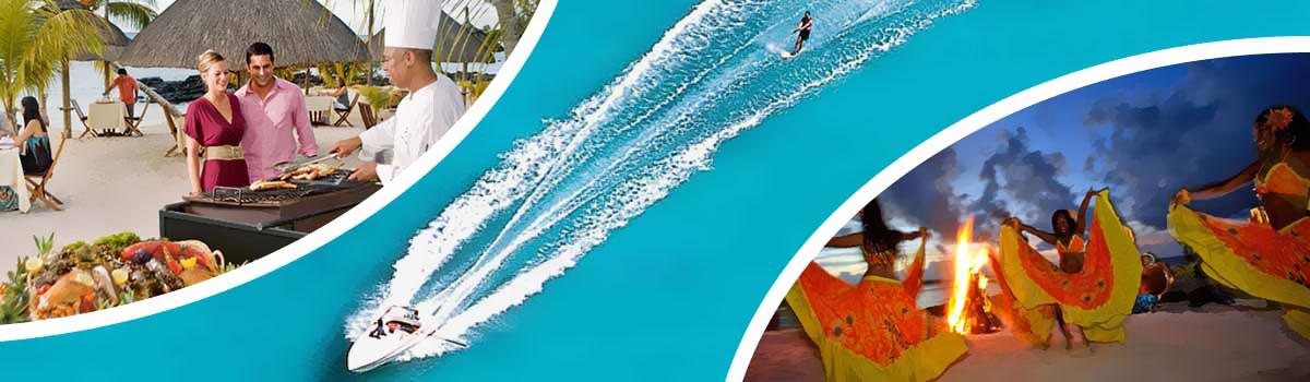 Merville Beach, Mauritius, Tropical Sun Tours