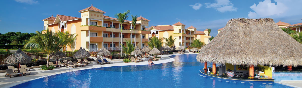 Grand Bahia Principe Turquesa, Punta Cana, Dominikana, Tropical Sun Tours