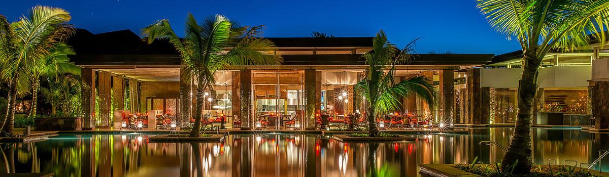 The Westin Turtle Bay Resort & Spa, Mauritius, Tropical Sun Tours