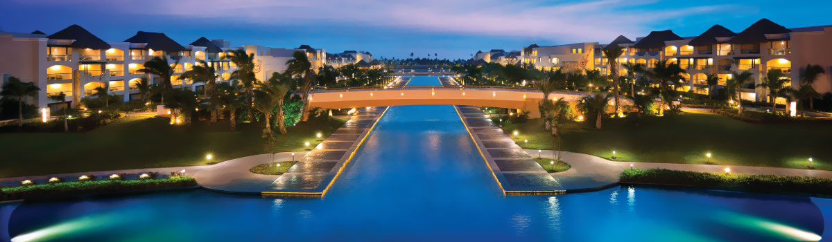 Hard Rock Hotel & Casino, Punta Cana, Dominikana, Tropical Sun Tours