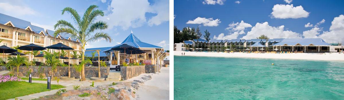 Pearl Beach, Mauritius, Tropical Sun Tours