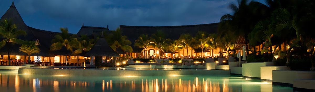LUX Belle Mare, Mauritius, Tropical Sun Tours