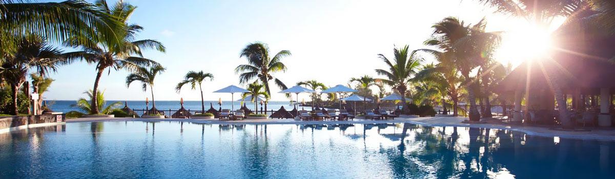 LUX Grand Gaube, Mauritius, Tropical Sun Tours