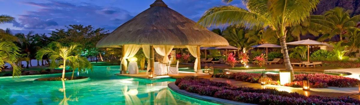 LUX Le Morne, Mauritius, Tropical Sun Tours