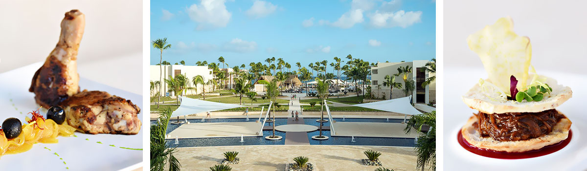 Royalton Punta Cana Resort & Casino, Punta Cana, Dominikana, Tropical Sun Tours