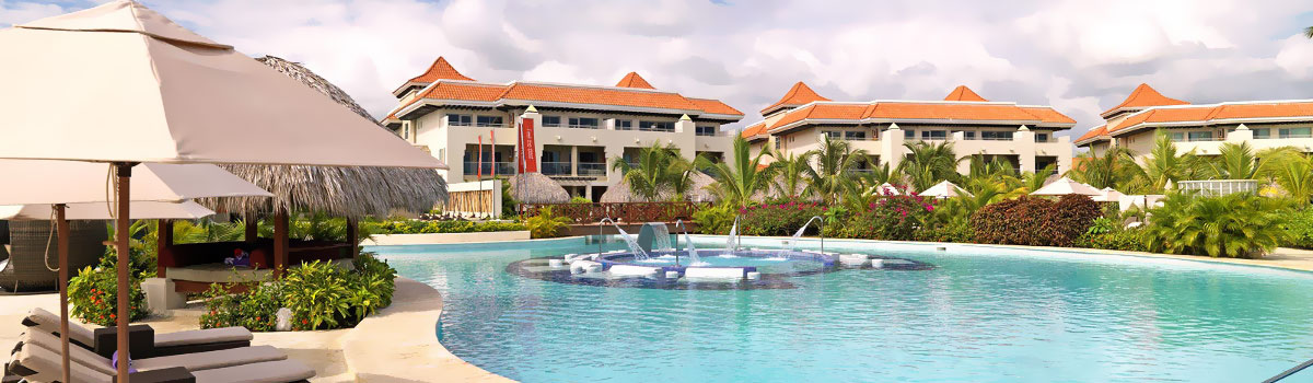 The Reserve at Paradisus Palma Real, Punta Cana, Dominikana, Tropical Sun Tours