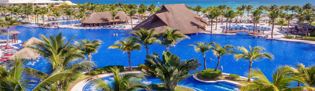 Barcelo Maya Palace Deluxe Club Premium, Meksyk, Tropical Sun Tours