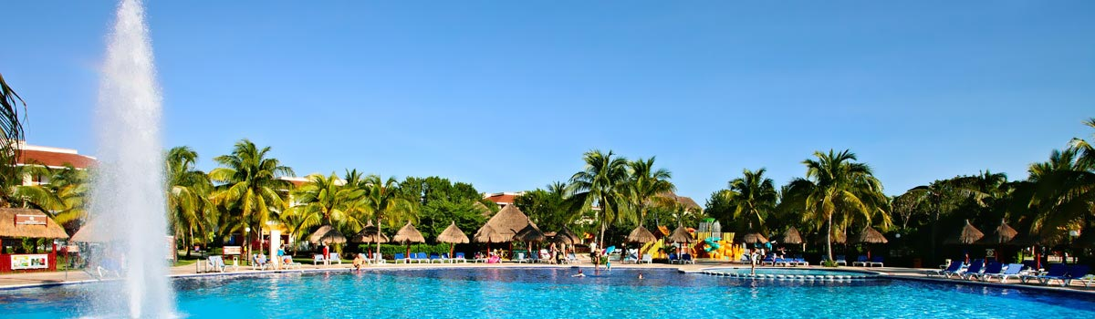 Grand Bahia Principe Coba, Meksyk, Tropical Sun Tours